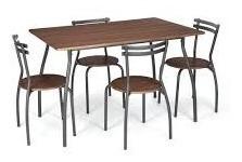 juegos de comedores - muebles de oficina