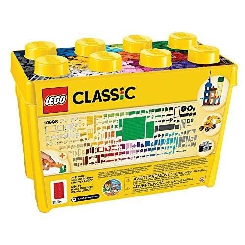 juegos de construcción de juguetes 6102215 lego