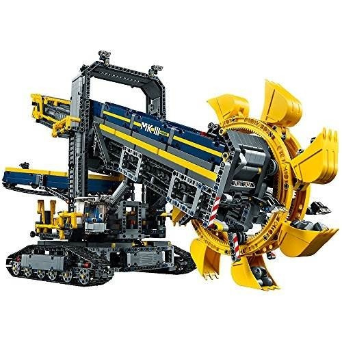 juegos de construcción de juguetes 6137063 lego