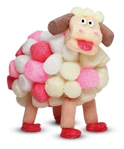juegos de construccion zito oveja didacticos moldeable planz