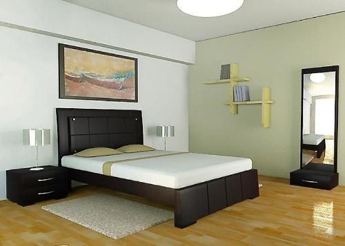 Juegos de cuartos modernos bs en mercado libre for Juego de habitacion moderno