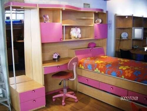 Juegos de cuartos y literas juveniles e infantiles y moderno bs en mercado libre - Habitaciones juveniles literas ...