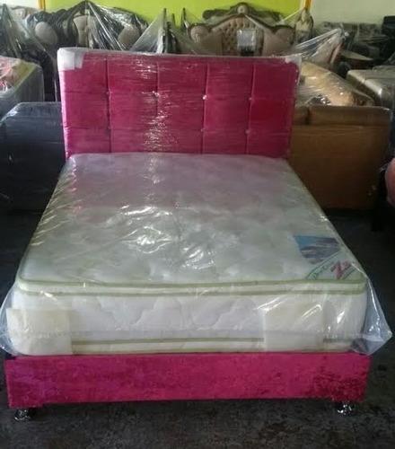 juegos de dormitorios camas queen
