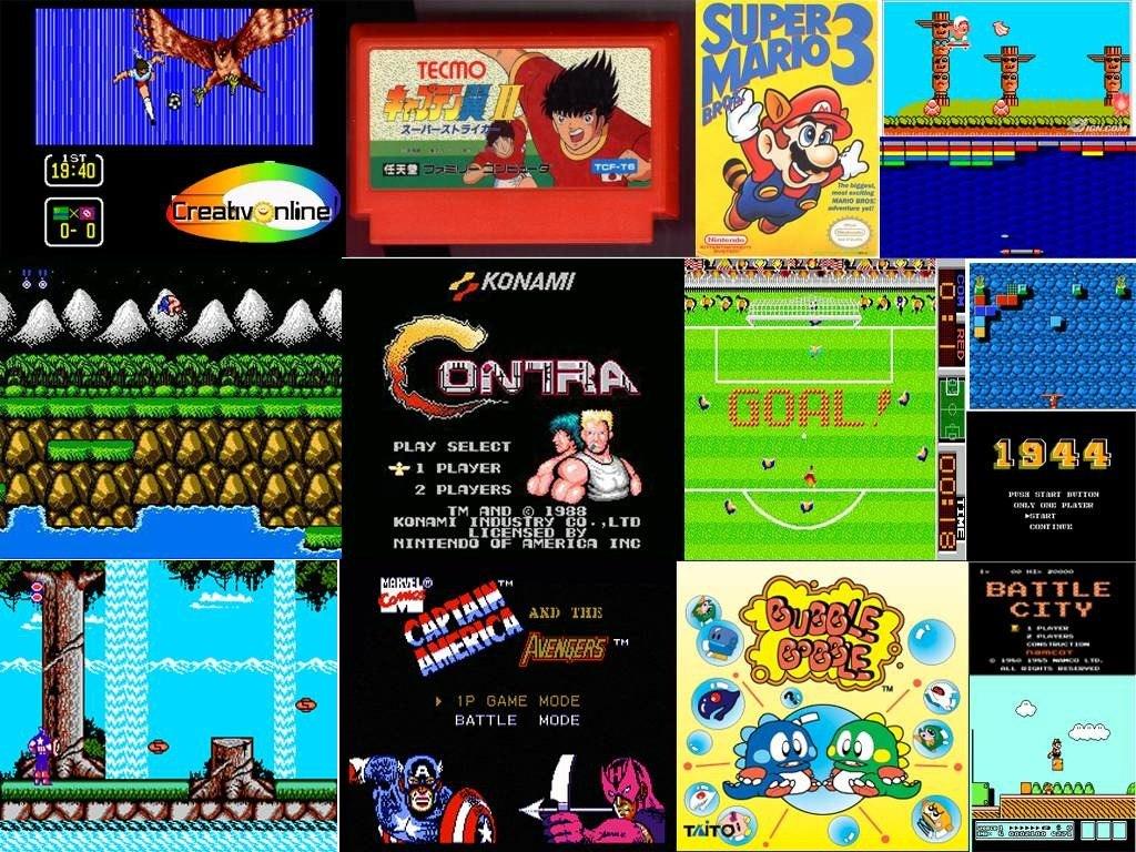 Juegos De Family Game Para Pc Emulador 30 00 En Mercado Libre