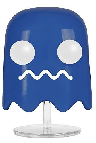 juegos de funko pop: pac-man - figura de acción de blue
