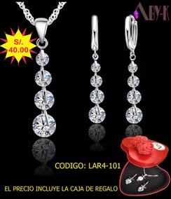 848b1a805803 Joyas Plata Ilaria Anillos - Collares y Cadenas en Mercado Libre Perú
