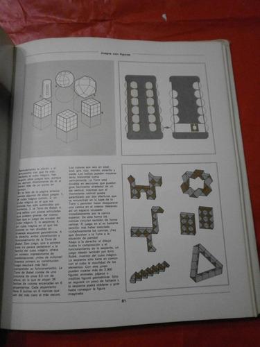 juegos de lógica y matemáticas - franco agostini ed pirámide