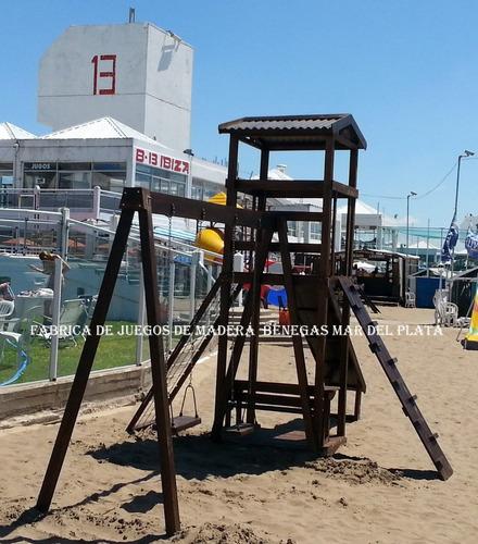 juegos de madera para niños fabrica en mar del plata
