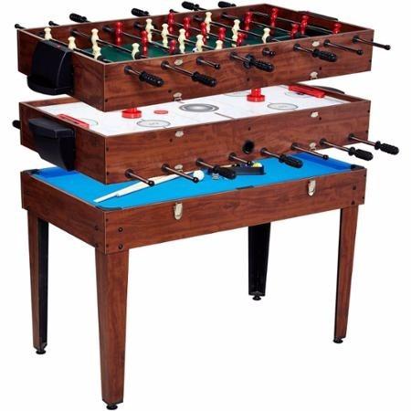 juegos de mesa 3 en 1 md - importados