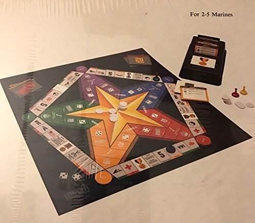 Semper Fi The Marine Corps Game Big Ben Games