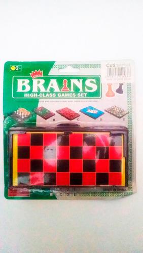 juegos de mesa mini ideal souvenir regalo cotillón - envíos!