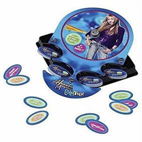 Juegos Girl juguete Montana De Talk Hannah Mesa qzMpVSU