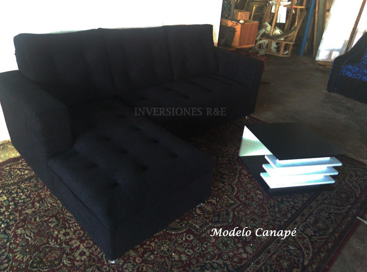 Juegos De Muebles Recibo Modular En L Bs 54 500 000 00 En  # Como Limpiar Muebles Bipiel
