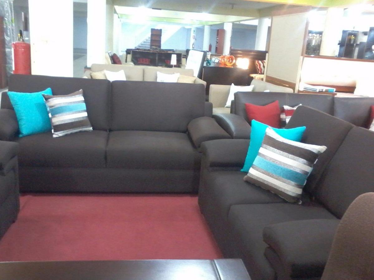 Juegos de muebles salas s en mercado libre for Muebles de sala en oferta lima peru