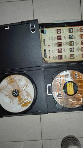 juegos de nintendo 64, game cube 007 & medal of honor y pc