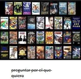 Juegos De Pc Digital Variados Bs 10 00 En Mercado Libre
