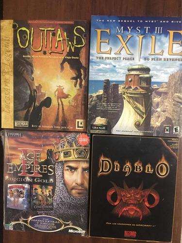 juegos de pc originales