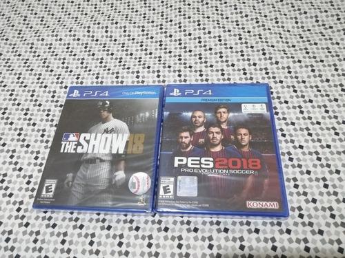 juegos de play station 4
