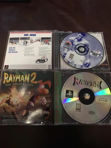 juegos de playstation 1 ps1