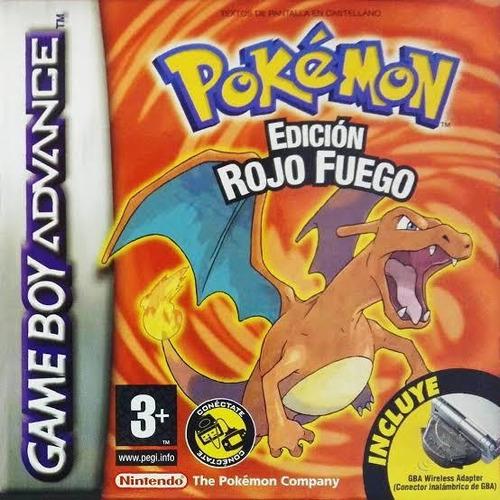 juegos de pokemon para android