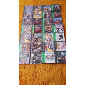 Juegos De Ps1 Originales