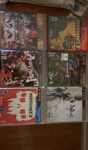 juegos de ps3 baratos