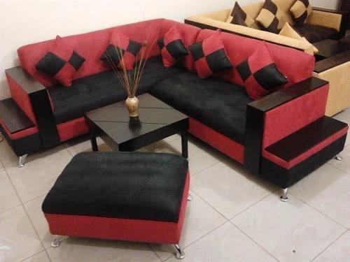 Juegos de sala modernos u s 550 00 en mercado libre for Juego de muebles para sala modernos