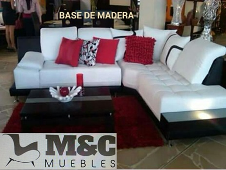 Juegos de sala modernos de 550 u s 550 00 en mercado libre for Juego de muebles para sala modernos