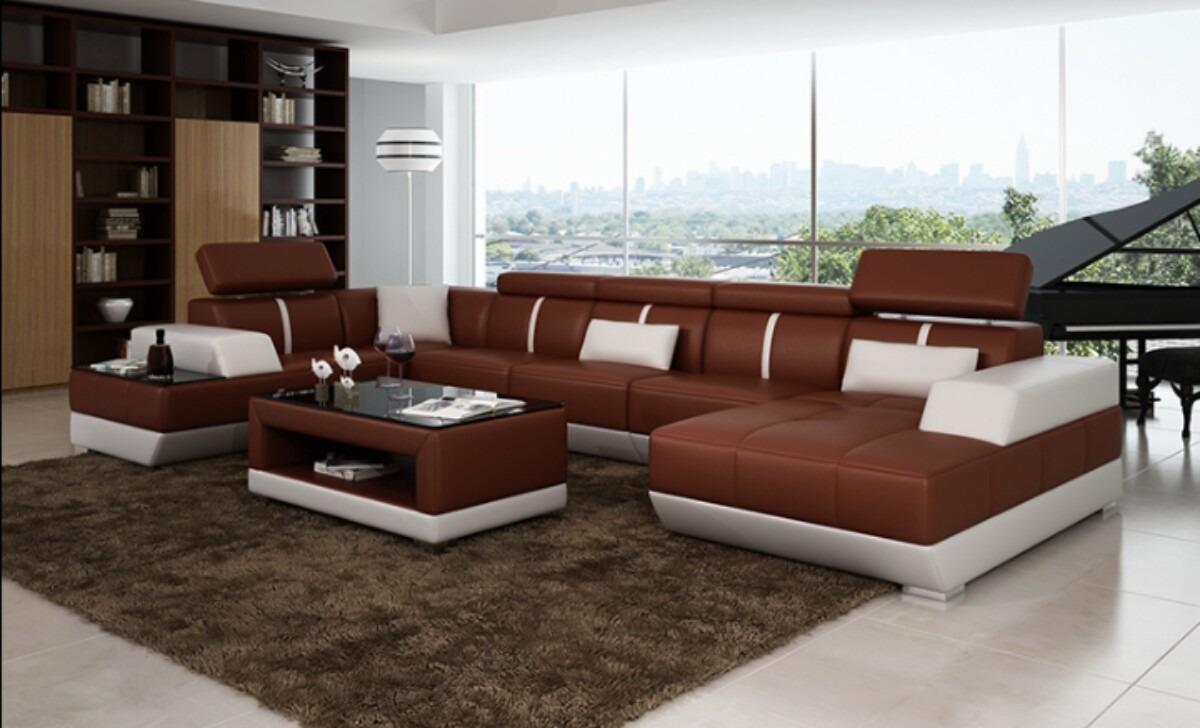 Juegos de sala modernos desde 450 u s 450 00 en mercado for Salas de madera modernas