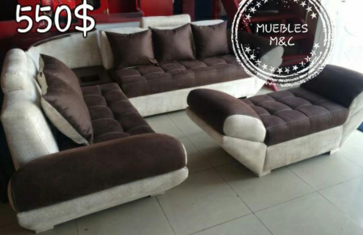 Juegos de sala modernos desde 550 con garantia u s 550 for Juego de muebles para sala modernos