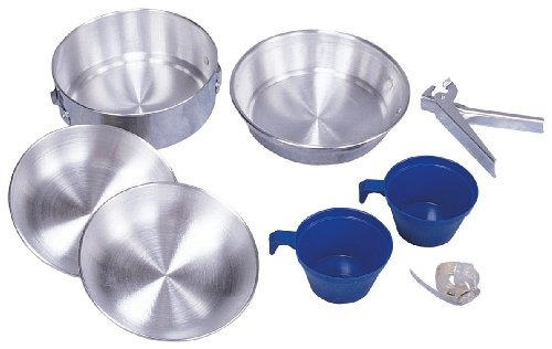 juegos de utensilios de cocina,stansport deluxe pulido f..