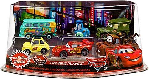 juegos de vehículos,disney  pixar cars 2 movie exclusive..