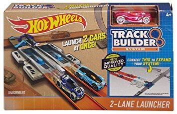 Juegos De Vehiculos Juguete Hot Wheels Track Builder 2 T