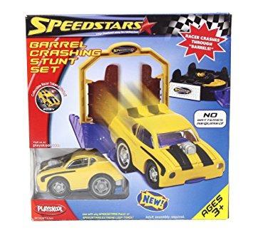juegos de vehículos,juguete playskool speedstars barril ..