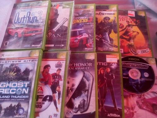 juegos de xbox usados