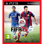 Fifa 15 Ps3 Licencia Digital Oferta!