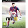 Fifa 15 Juego Digital Completo Ps3 + Juegos Consultar Lista!