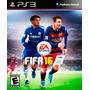 Juego Ps3 Fifa 16 Para Playstation 3 (nuevo-sellado)