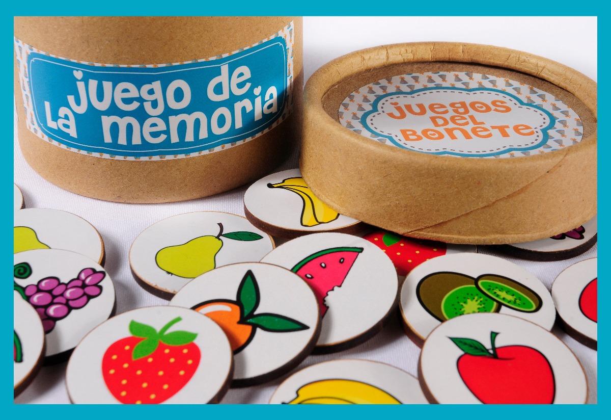 Juegos Didacticos Infantiles Hechos A Mano Con Amor 130 00 En