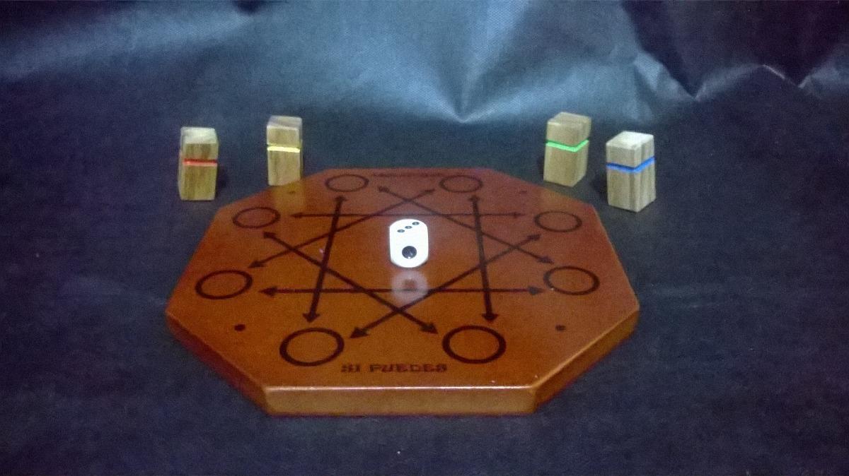 Juegos Didacticos Y De Mesa En Madera Para Ninos Y Adultos