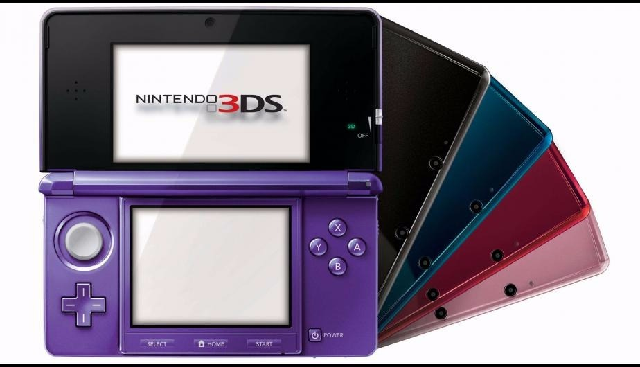 Juegos Digitales Nintendo 3ds Descarga En Puerto Ordaz Bs