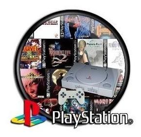 juegos digitales para ps1