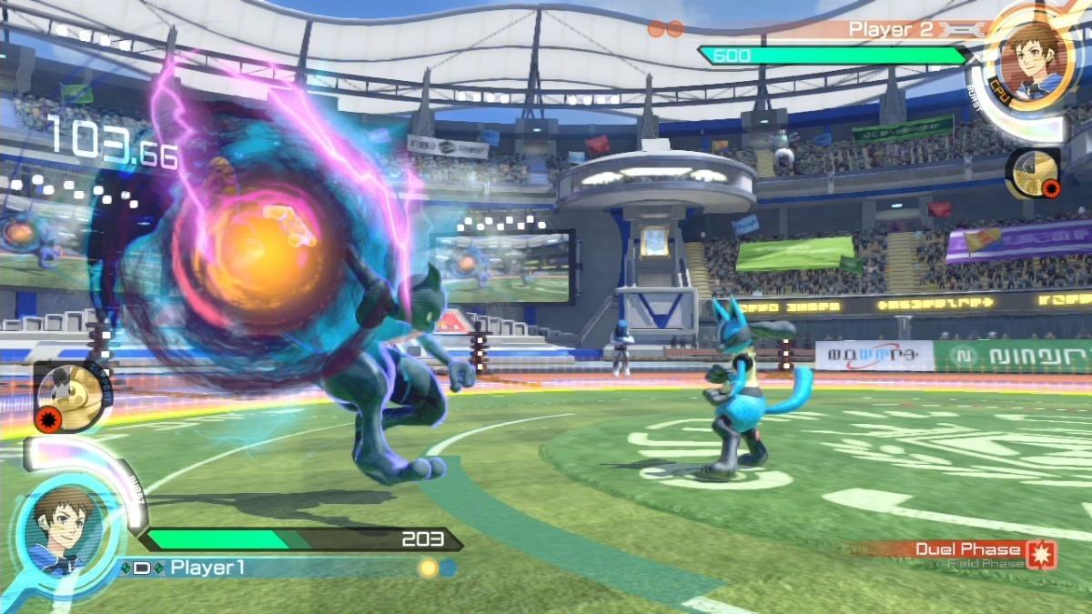 Juegos Digitales Para Wii U Pokemon Regalo Oferta Bs 85 00
