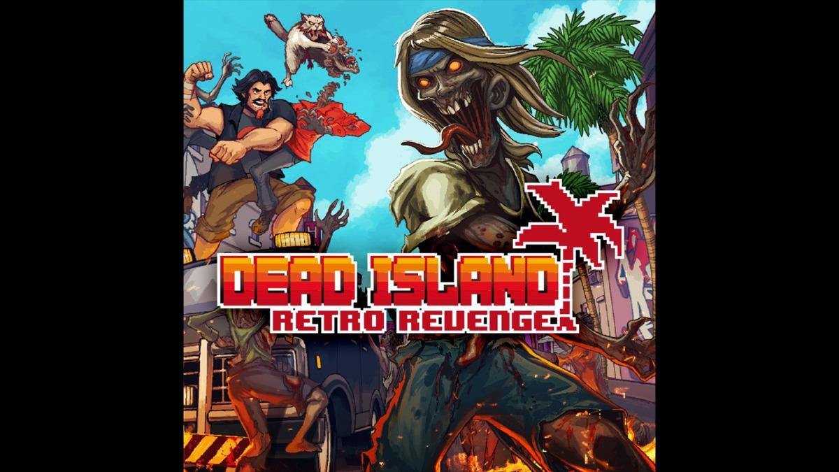 Juegos Digitales Ps4 Dead Island Retro Revenge Primaria 3 000