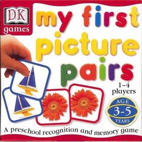 Juegos Dk: Mis Primeras Parejas De Fotos