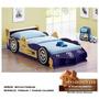 Camas Para Niños Modelos Ferrari Carros De Carrera