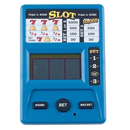 Juegos Electronicos De Mano De Maquinas De Casino 86 900 En