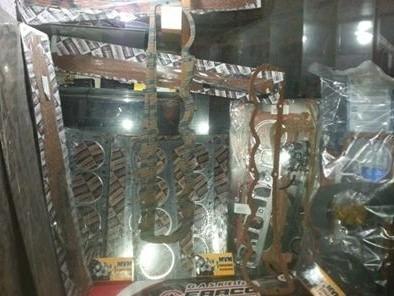 juegos empacaduras   motor 351w 302, completos