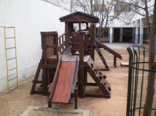 Juegos En Madera Para Niños - $ 78.500,00 en Mercado Libre