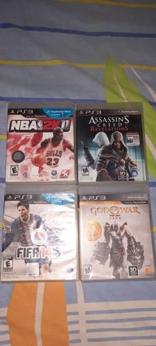 juegos físicos para playstation 3